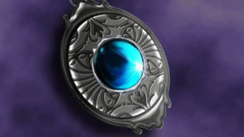 How to Charge an Amulet, Charm or Talisman
