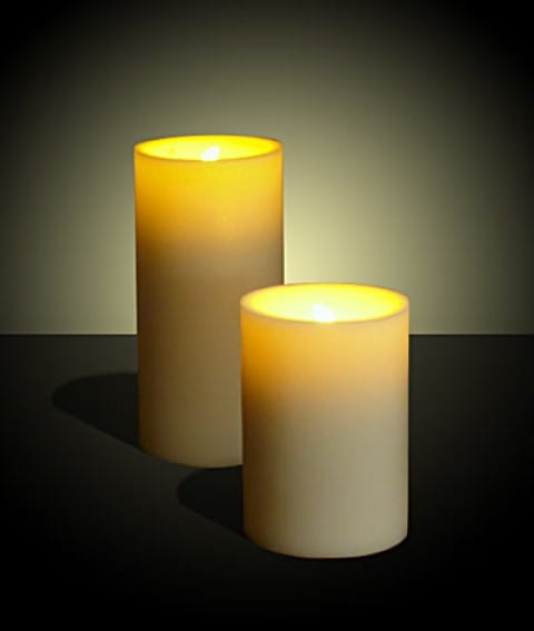 Candles of the Gods