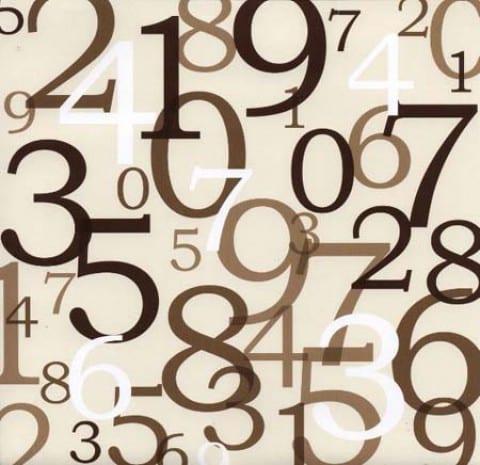 Number Correspondences