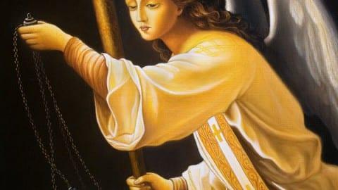 About Angels, Archangels & Guardian Angels