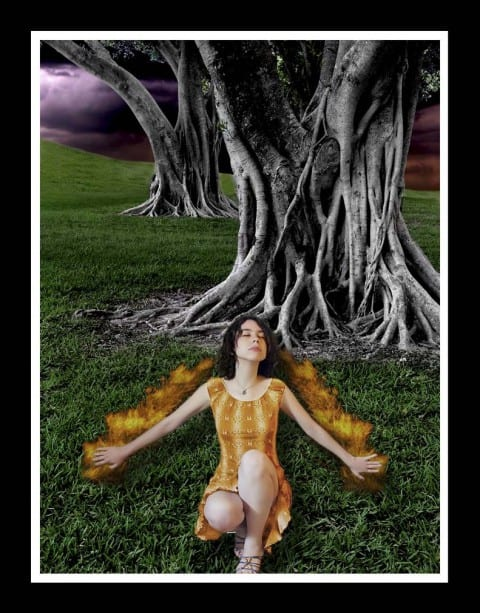 Centering and Grounding
