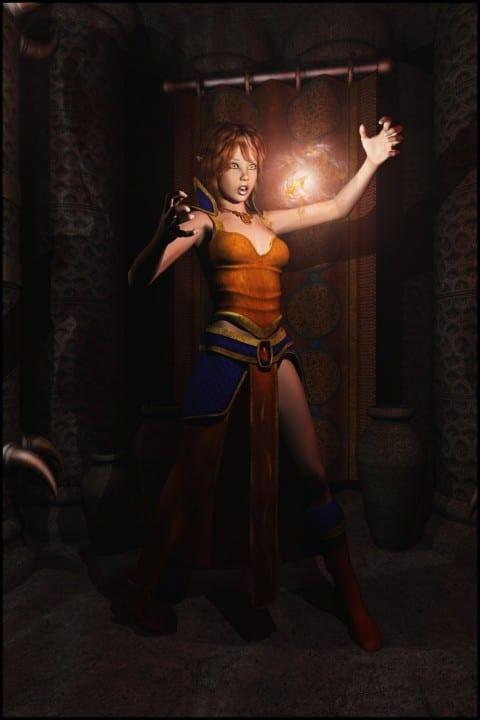 The Enchanter
