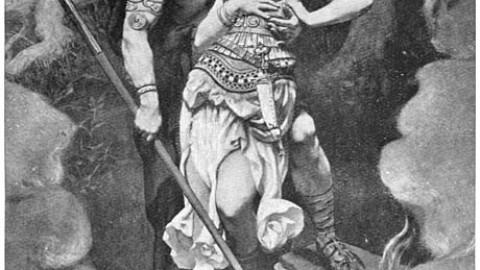 The Sigurd Saga