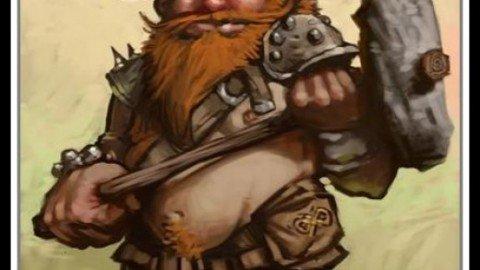 Dwarfs and Elves