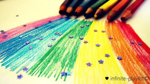The Use of Color in Magick