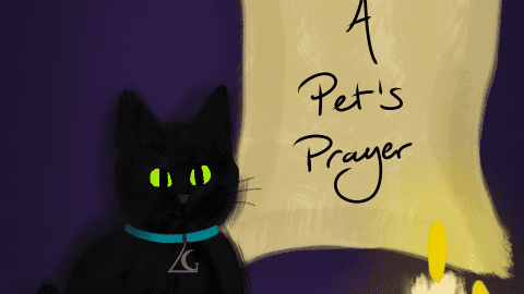 A Pet's Prayer