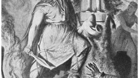 The Frithiof Saga