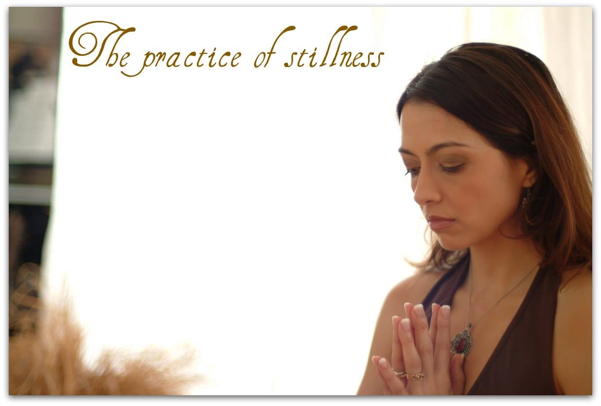 Practice-of-Stillness