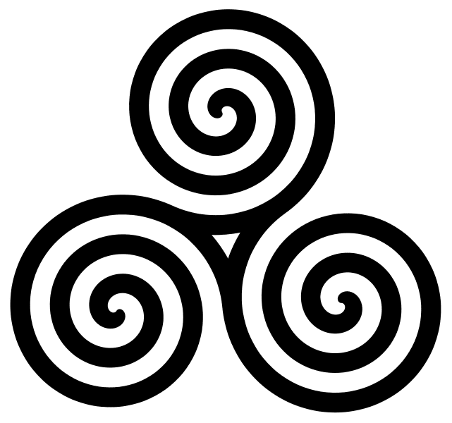 What Does The Triple Spiral Mean Yahoo Answers