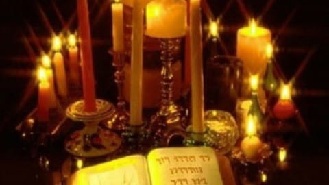 Correspondences for Spell Casting by Intent