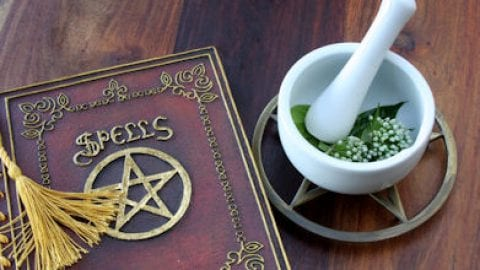Wicca, A New Look at an Old Religion
