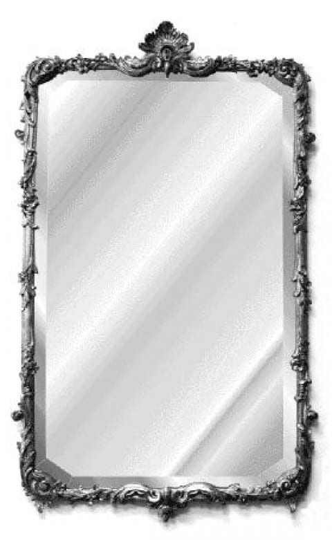 The Mirror as a Portal to the Astral Plane