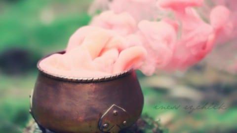 Cauldron Magic