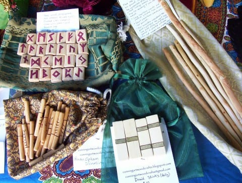 A Plethora of Psychic Tools
