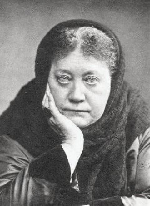 Madame Blavatsky and the Theosophists