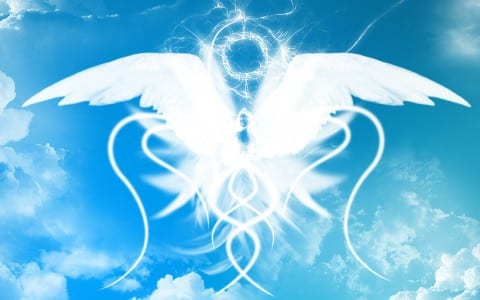Angels at Work in Your Life