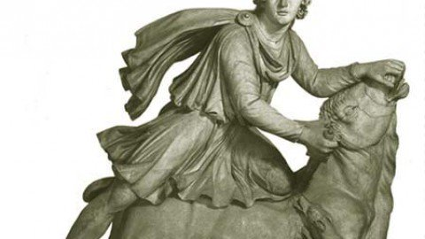 Mysteries of Mithras