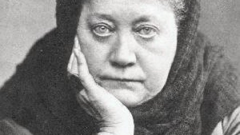Madame Blavatsky and the Theosophists
