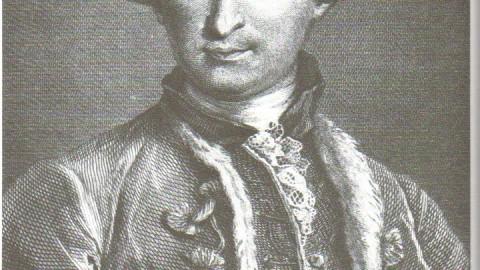 Count Saint-Germain