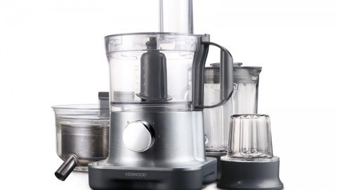 Equipment for a Vegetarian's Kitchen
