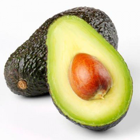 Choosing and Working with Avocados