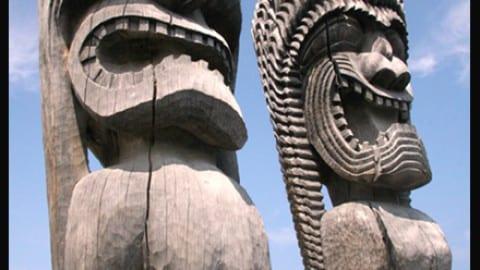 Polynesian Religions