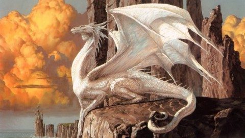Ring One – Draconic Apprentice