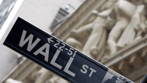 Wall Street scrambles to raise cash after Sandy