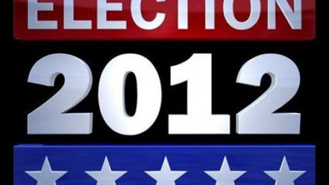 USA Elections 2012