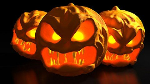 Scary Statistics: Facts and Figures about Halloween