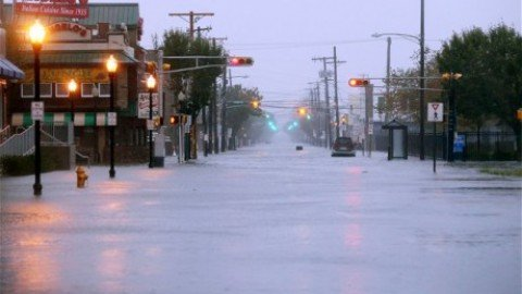 Blaming Hurricane Sandy on the greedy and industrious is just as mad as blaming it on gays