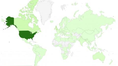 Luna's Grimoire Website Statistics for October 2012
