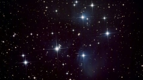Astronomers spot leftover light from ancient stars