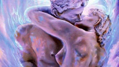 Twin Flame Angel Message ~ November 2012 ~ Through LIORA