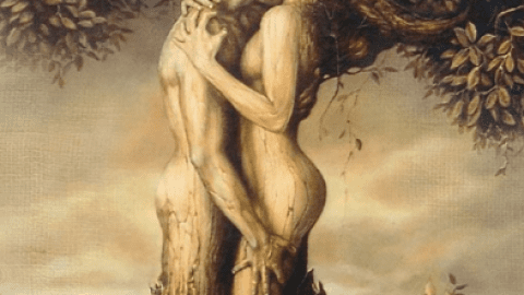 Wiccan Mythos