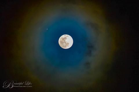 Magickal Full Moon