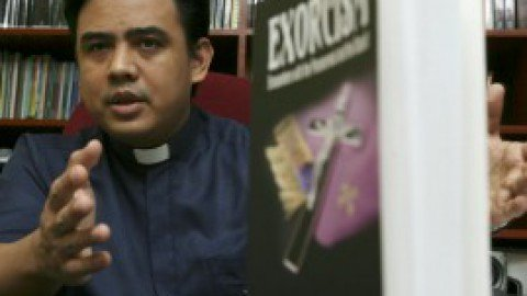 Occult, pagan practices ruin faith in God, says exorcist