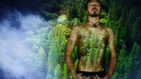 Life Force Energy: Chi / Ki / Prana