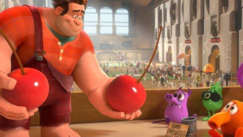 Box Office: Wreck-It Ralph Wins the Game
