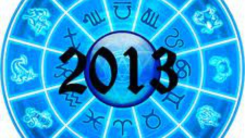 2013 Astrological Forecast