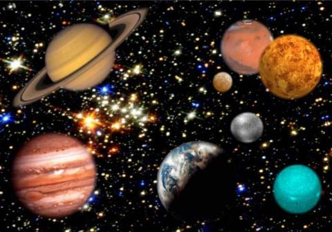 Planetary Correspondences