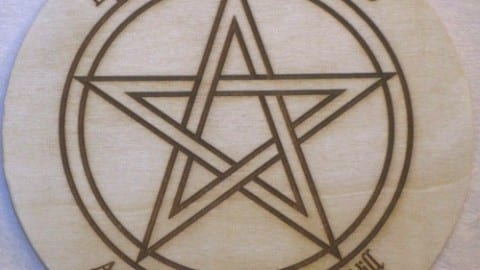 The Wiccan Rede (Full Version)