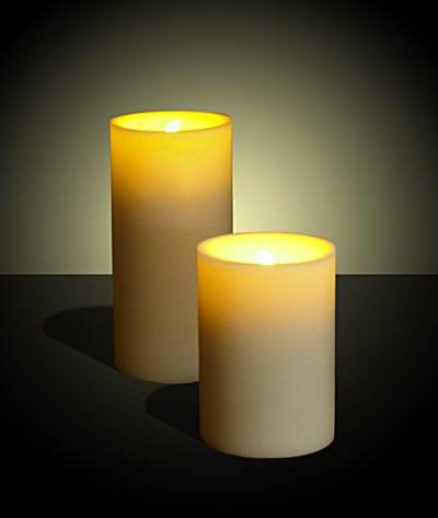 Candles of the Gods • Luna's Grimoire