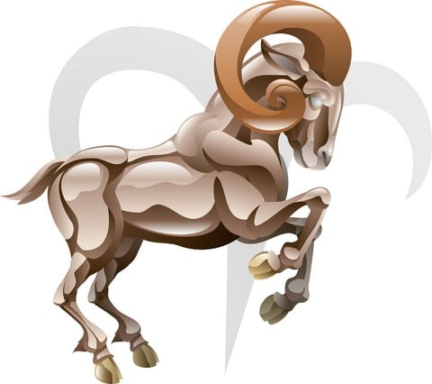 Aries (March 22 – April 20)