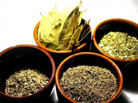 How Herbs are Used