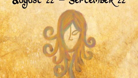 Virgo (August 22 – September 22)