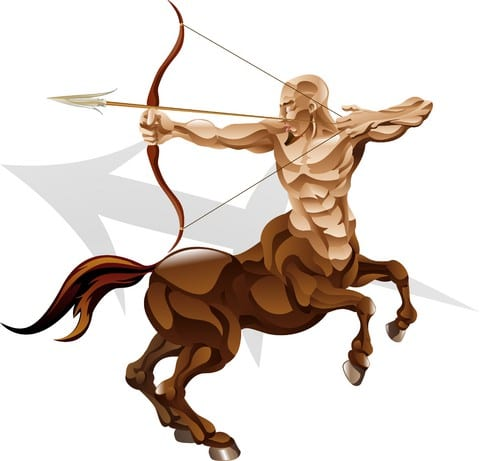 Sagittarius (November 23 – December 20)