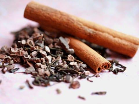 Tea Recipes & Brews