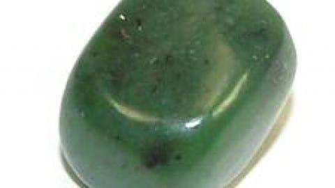 Jade, Green