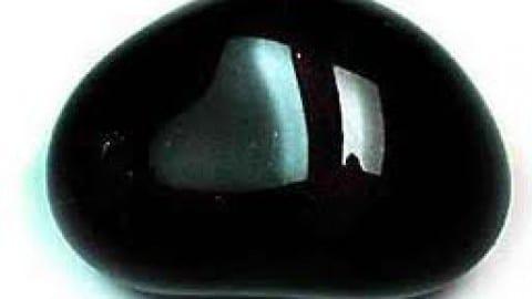 Obsidian, Black